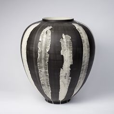 Silverware Vase, Large