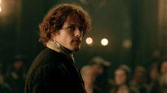 outlander+jamie | ... Outlander Jamie and Claire, Claire and Jamie McTavish, Outlander Jamie