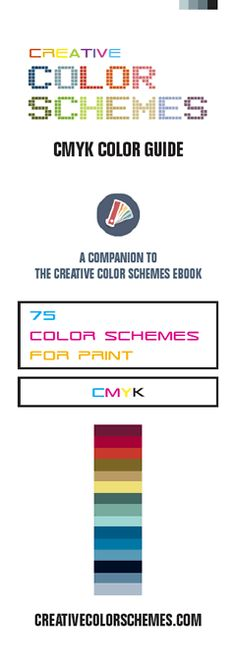 Color Guide Sample   Thit K    Graphic Designers