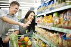 When moving into your first home, you're probably focused on things such as a bed, dresser, couch and television, but you'll also need to hit the grocery store before settling in. If you're a budding chef, you can add any number of exotic ingredients, but you should, at the very least, have a few staples on hand at all times. Add fresh meat,...