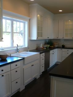Lovely Small Cape Cod Kitchen Remodel
