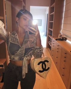Keeping up with Kylie Steal Kylies look with this seasons hottest printed crop! Shop via link Keeping up with Kylie Steal Kylies look with this seasons hottest printed crop!