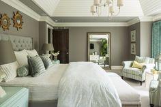 bedroom | Martha O'Hara Interiors