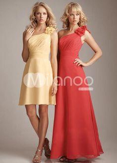 Robe de demoiselle d'honneur, bridesmaid dresse. Milanoo $139