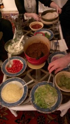 Cybele Pascal's Taco Recipe & new cookbook review