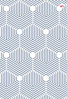 Part of a set of 40 Art Deco seamless vector patterns. A vast collection of geometric patterns inspired by the Art Deco movement and interpreted in a modern up-to-date manner. All very elegant and minimal patterns collection, which above all offers editable vectors that you can adjust to your project's needs. They can give your designs a sophisticated, glamorous look and yet they have a classic beauty that offers you so many creative play options.