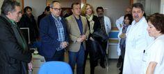 El Área de Gestión Sanitaria Sur de Granada pone en marcha la Unidad de Educación Diabetológica en el Hospital de Motril