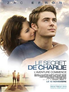 Cloud - 2010 - stars Zac Efron, Charlie Tahan (brother) and Amanda Crew. Movies And Series, Hd Movies, Movies To Watch, Movies Online, Teen Movies, Movies Free, Netflix Movies, Movies 2019, Amanda Crew