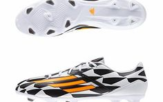 Adidas F10 World Cup 2014 Firm Ground Football adidas F10 World Cup 2014 Firm Ground Football Boots WhiteIf youre looking for speed on the field, these adidas F10 World Cup 2014 Firm Ground Football Boots are the ideal boots for you.Inspired by  http://www.comparestoreprices.co.uk/football-equipment/adidas-f10-world-cup-2014-firm-ground-football.asp