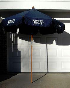 Molson Patio Umbrella Foster S Lager 6 Ft Beer Wine Etc Garden And Campground Pinterest Umbrellas