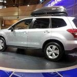 Subaru Forester Latest HD Wallpapers Free Download