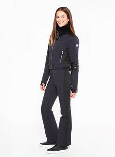 Womens Ski wear fashion - Fusalp Ski Wear 2017 - 2018