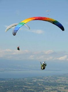paragliding competition - Google Search