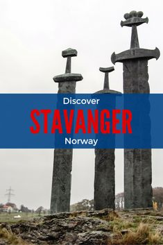 Discovering a Surprisingly Cool Stavanger, Norway