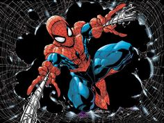 All Versions of Spider-Man | The Amazing Spider-Man 2's new suit looks closer to the comics