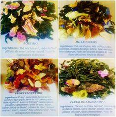 Thé Tisanes Infusions Un bienfait pour le Corps et l'Esprit !  http://artifleurs-fleurs-artificielles.com/boutique/the-aux-fleurs… #tea #infusion #tisane #bio