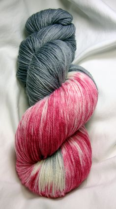 That's So Ood : Nerd Girl Yarns Shop, Hand dyed yarn and fiber
