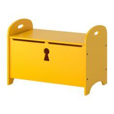 Coffre à jouet Ikea