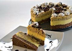 Pjesak torta