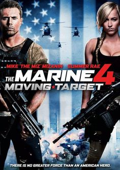The Marine 4: Moving Target (Video 2015)