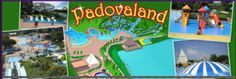 Padovaland water park, in Padova, Viale della Regione Veneto, 6, about 24 miles southeast of Vicenza.  June 1-Aug. 27, Monday – Saturday 10 a.m. – 6:30 p.m.; Sunday and holidays 9:30 a.m. – 6:45 p.m.  Wave pool, water slides for children and adults, playground built on piles, restaurant, and game rooms.  General admission: €19 all day ride pass and €14 euro from 3 p.m. to closing; €12 all day ride pass for children (2-12) and €10 from 3 p.m. to closing.