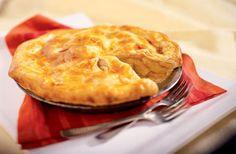 Apple Pie Recipe on Yummly