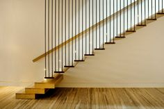 WOHA is a Singapore-based architecture practice, founded in 1994 by Wong Mun Summ and Richard Hassell. Wire Balustrade, Loft Stairs, Staircase Ideas, Stair Railing, Staircases, Architecture, Bed, Home Decor, Stair Banister