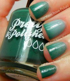 Tomboyish   Pretty & Polished