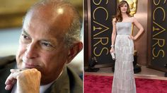 ABC News is reporting fashion designer Oscar De La Renta has died at age 82. ABC News says it confirmed the report via a family member.