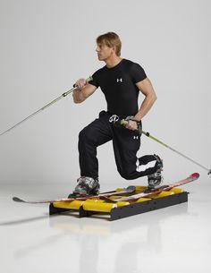 Acerca de | TeleManiac | Telemark Esquí | Equipo de entrenamiento de fitness | Telemaniac