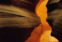 Wall Mural / 1-Side Canyon $84 (source Vision) Wallpaper Australia / The Ivory Tower