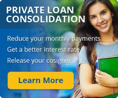 Loan Consolidation, Best Interest Rates, Perfect Sense, Get Out Of Debt, Student Loans, Knowing You, Learning, Studying, Teaching