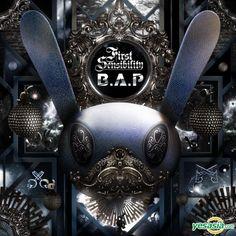 YESASIA: B.A.P Vol. 1 - First Sensibility CD - B.A.P, Loen Entertainment - Korean Music - Free Shipping