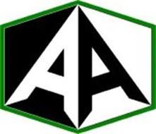 AA is a trademark and brand of Aladdin Arts. Filed to USPTO On Friday, March 09, 2007, The AA covers Computer graphics services; Designing theme graphics and multimedia shows for conventions, product launches, trade shows, key note addresses and award ceremonies for others; Graphic art design; Graphic design services; Graphic illustration services for others. Search for other trademarks at Trademarkia.