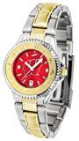 Wisconsin Badgers Womens Watch
