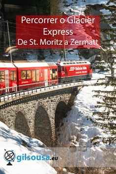 Glacier Express Switzerland, St Moritz, Zermatt, Europe Travel Tips, World Heritage Sites, Where To Go, Cool Places To Visit, Finland, The Good Place