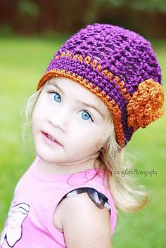 Ravelry: Aubrie Hat pattern by RAKJpatterns