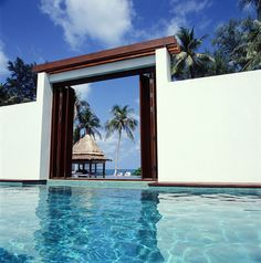 Boutique Hotel Koh Samui, Thailand, Sala Samui Resort And Spa.
