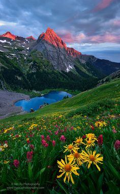Colorful Colorado by Mei Xu on 500px