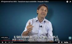 il popolo del blog,notizie,attualità,opinioni : #fisco: il livello di pressione fiscale nel nostro...
