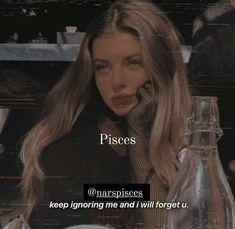 Pisces Love, Pisces Quotes, Pisces Woman, Zodiac Signs Astrology, Zodiac Signs Horoscope, Zodiac Memes, Zodiac Facts, 12 Zodiac, Libra
