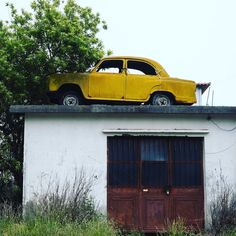 Original pic here : http://ift.tt/2aG8UPr   Just a #car on a  #roof in #Madeira #  Portugal: Madeira Island   ------ #travel #traveling #vacation #visiting #instatravel #instago #instagood #trip #holiday #photooftheday #fun #travelling #tourism #tourist #instapassport #instatraveling #natgeofrance #travelgram #travelingram #igersFrance #découvrirensemble  Made with #fujifilm #xpro2 / #myfujifilm  from #fujifilm_xseries on #fujifeed  @fujifilmfr @fujifilm_northamerica
