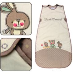 Sweet Dreams baby sleeping bag from The Dream Bag USA  http://www.thedreambag.com/index.php?cPath=0_1_29