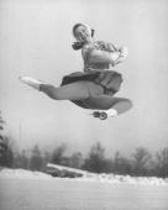 10 Olympic Women's Figure Skaters You Should Know: Barbara Ann Scott - 1948 Olympic Figure Skating Champion Barbara Ann, World Figure Skating Championships, Sports Day, Winter Sports, O Canada, Women Figure, Winter Olympics, Life Magazine, Ice Skating