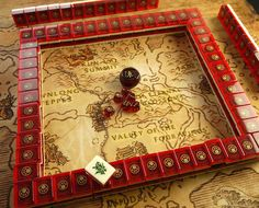 WoW: Mists of Pandaria Mahjong set in China.