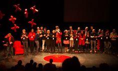 Foisonnement de bonnes idées et d'interventions exceptionnelles au TEDx de Bordeaux
