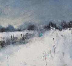 Hannah Woodman | Cold Descends, February