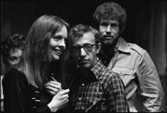 Directed by Woody Allen. With Woody Allen, Diane Keaton, Tony Roberts, Carol Kane. Neurotic New York comedian Alvy Singer falls in love with the ditzy Annie Hall. Annie Hall Movie, Diane Keaton Woody Allen, Dianne Keaton, Children Of The Revolution, Best Picture Winners, I Love Cinema, We Movie, Good Movies, Actresses