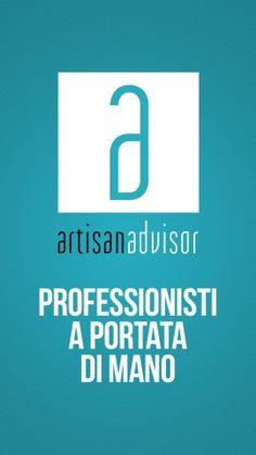 #artigiani in rete #artigianidigitali #artisanadvisor trovare quello he fa per te è ancora più facile, basta un clic! http://omaventiquaranta.blogspot.it/2014/09/artisan-advisor-i-professionisti.html