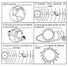 Sistema Solar Planetas Para Eja Ptaxdyndnsorg